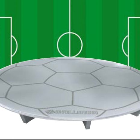 "The latest from FC ORIO: for sports fans - the special model ""Euro 2012"" at no extra cost"