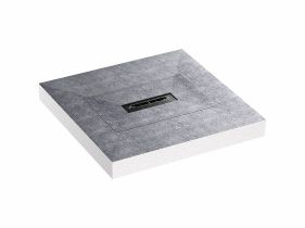 DallFlex Compact shower underlay