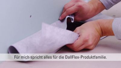 Dallmer – The DallFlex system